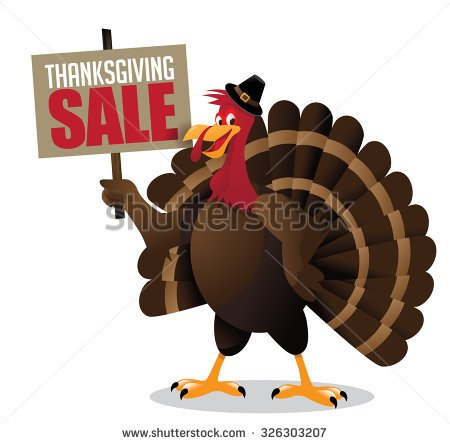 stock-vector-cartoon-turkey-holding-thanksgiving-sale-sign-eps-vector-royalty-free-stock-illustration-for-ad-326303207